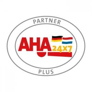 AHA-BADGE Partner Plus Mail